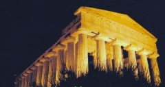 Valley of Temples by Night - Agrigentoguidedtours