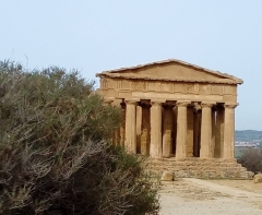 Valley of Temples - Agrigentoguidedtours